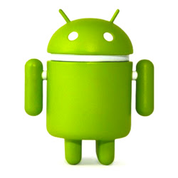 android appar