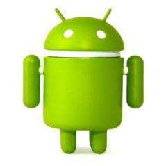 Mest Nedladdade Android Apparna