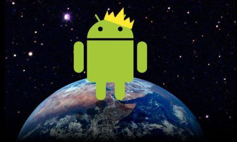 Android Mobiler och Appar