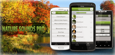 naturljud app