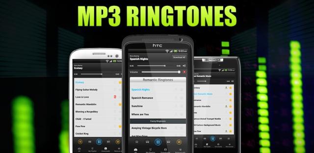mp3 Ringsignaler Gratis