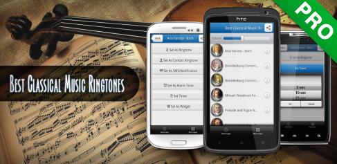 Klassisk Musik Ringsignaler