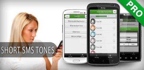 meddelandesignal android