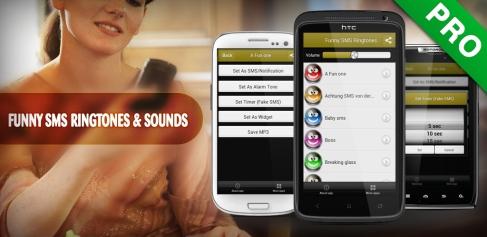 Roliga SMS Signaler Android