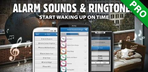 Väckarklocka Larm Android