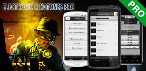 Polyfoniska Ringsignaler till Android