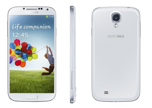 Nya Samsung Galaxy S4 Recension