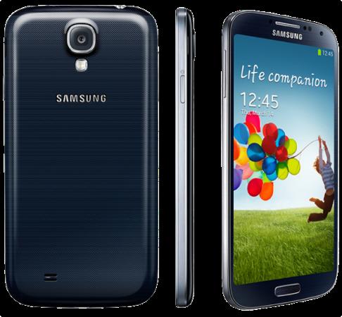 Nya Samsung Galaxy S4