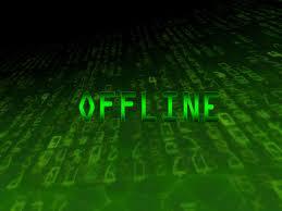 funkar android appar offline