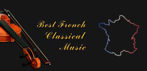 fransk klasisik musik
