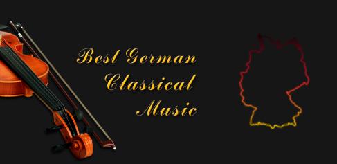 tysk klassisk musik
