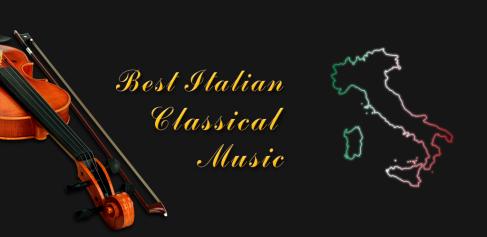 Italiensk klassisk musik