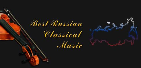 rysk klassisk musik