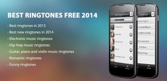 bra gratis musik appar