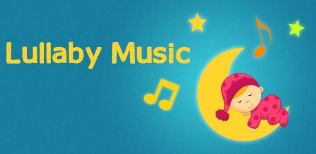 Sovmusik för Barn och Vuxna