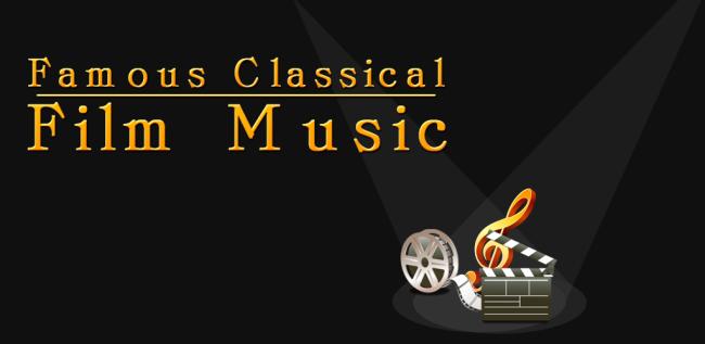 Bästa Klassisk Musik från Film