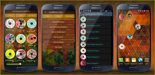 ringsignaler android gratis
