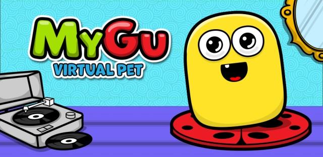 Min Gu - Coola Barnspel