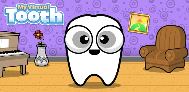 virtual tooth
