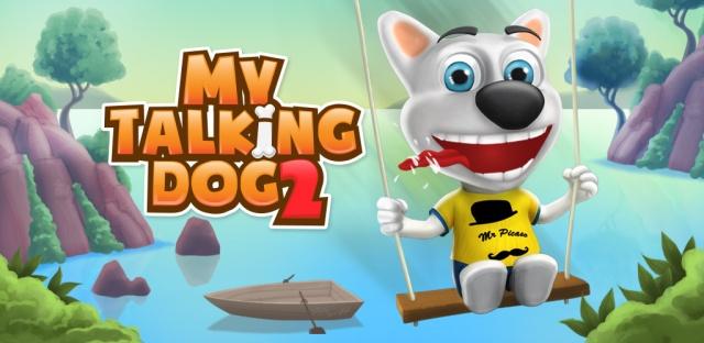 talande hund 2