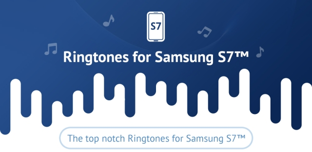 Ringtones for Samsung S7