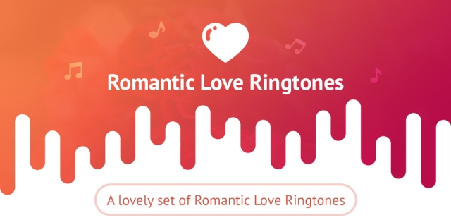 Romantic Love Ringtones