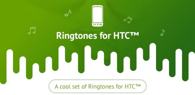 Ringtones for HTC