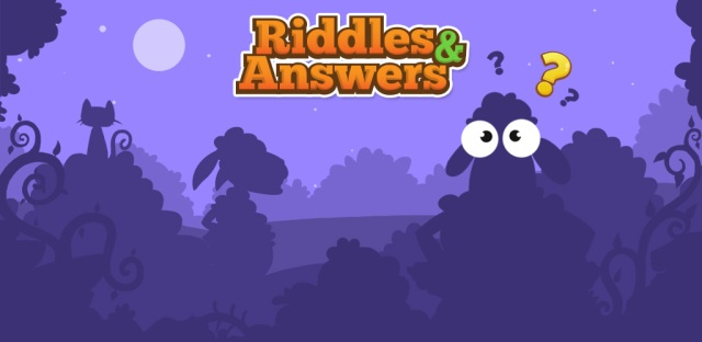 Riddles and Answers